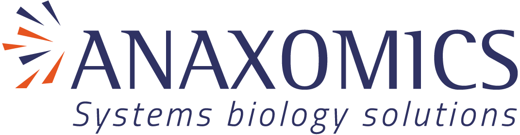 Anaxomics - Systems biology solutions